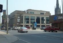 MacNab Square